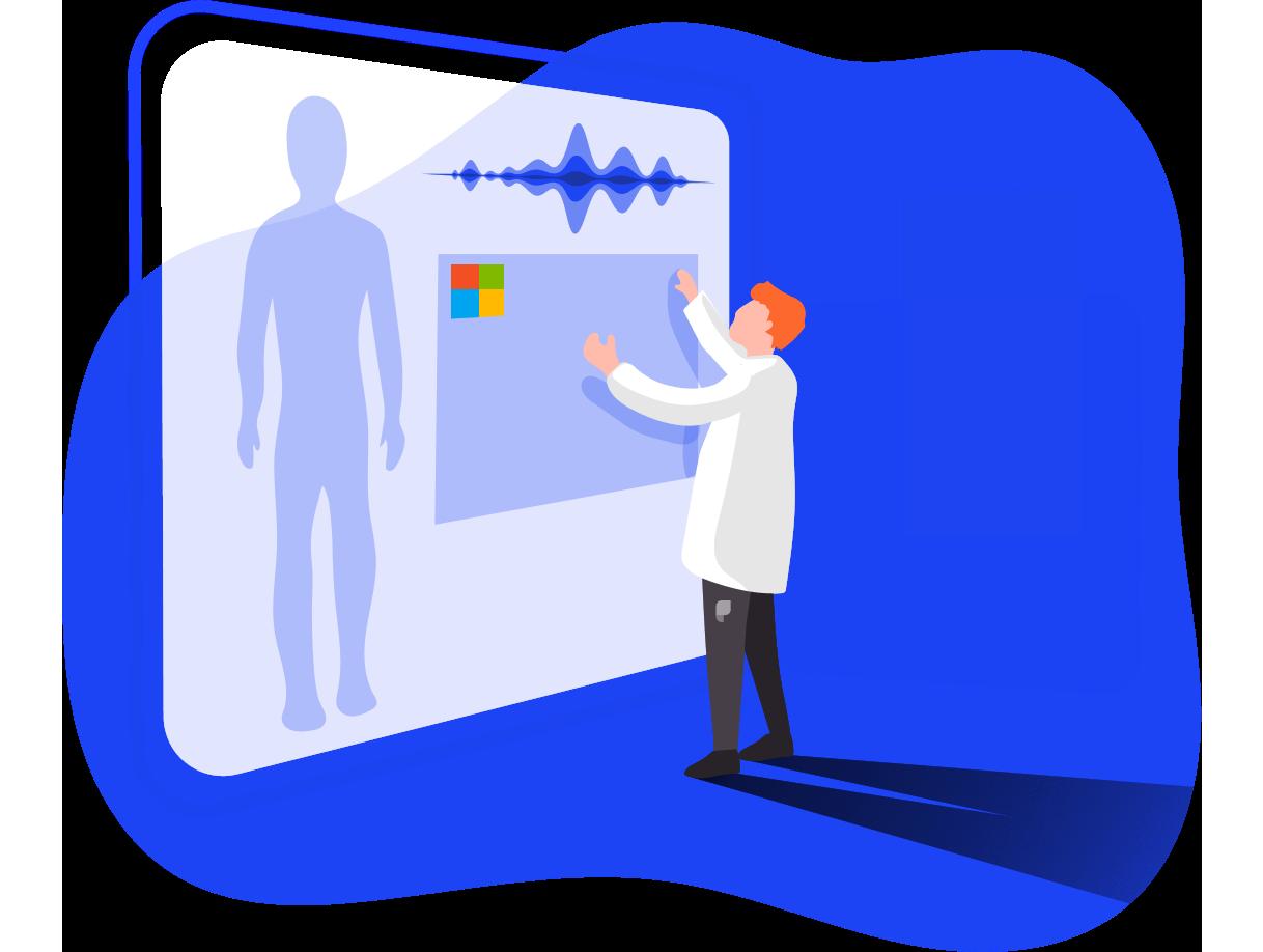 Text To Speech Neural Voice Voices Speak Parloa Microsoft Azure Cognitive